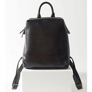 NWT Matt & Nat Vignelli Vegan Leather Backpack